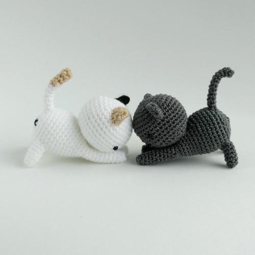 cat gatto gattini amigurumi free pattern schemi gratis amigurumi amigurumi free dowload