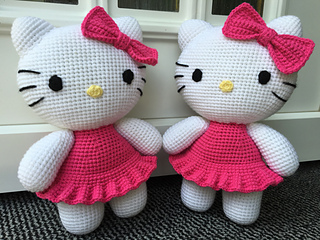 amigurumi hello kitty free pattern schemi gratis amigurumi amigurumi free dowload
