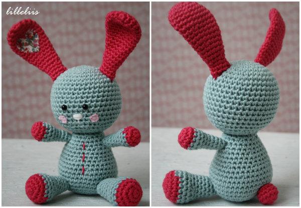 amigurumi coniglietto free pattern schemi gratis amigurumi amigurumi free dowload