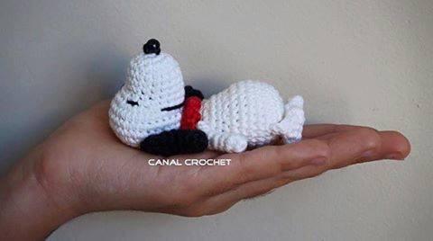 Amigurumi Piccolo Snoopy cane snoopy amigurumi free pattern schemi gratis amigurumi amigurumi free dowload