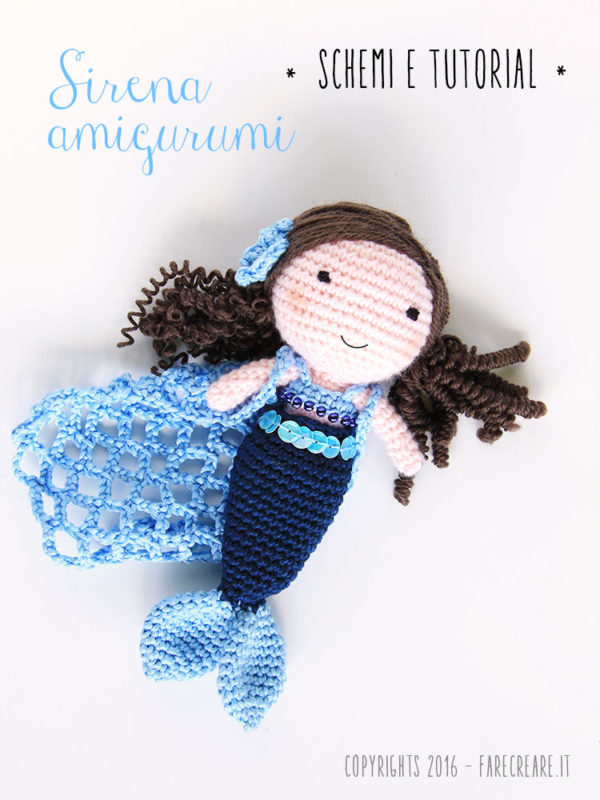 Crochet Sarahi bambola, viola vestito, bambola Amigurumi ... | 800x600