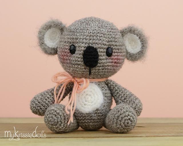 amigurumi koala free pattern schemi gratis amigurumi amigurumi free dowload