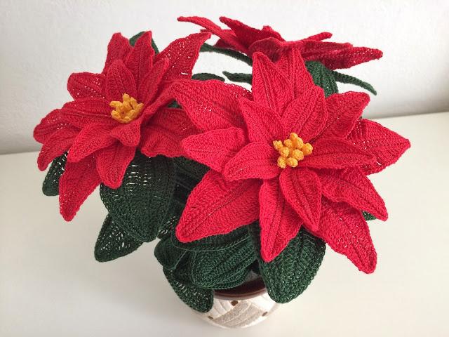 Amigurumi stella di Natale free pattern schemi gratis amigurumi amigurumi free dowload