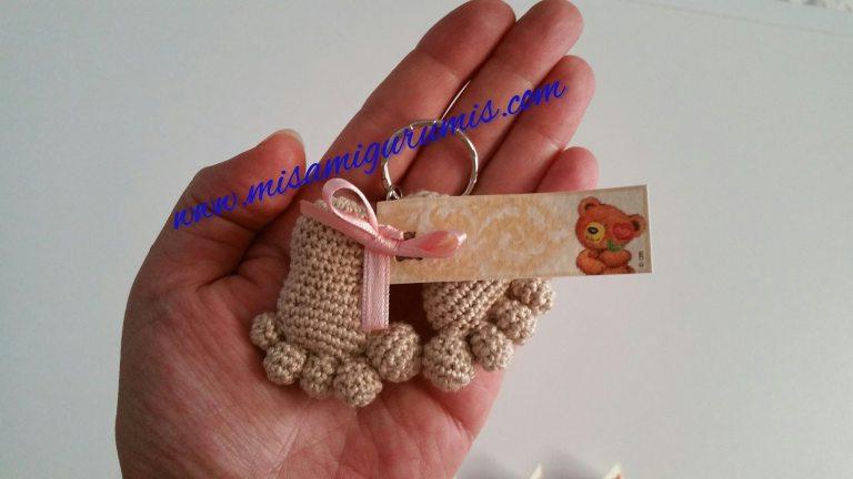 Amigurumi piedini per bomboniere free pattern schemi gratis amigurumi amigurumi free dowload