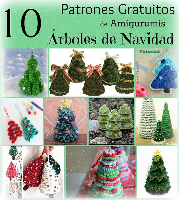 Natale Archivi - Pagina 3 di 4 - Amigurumi Gratis Free | 640x574