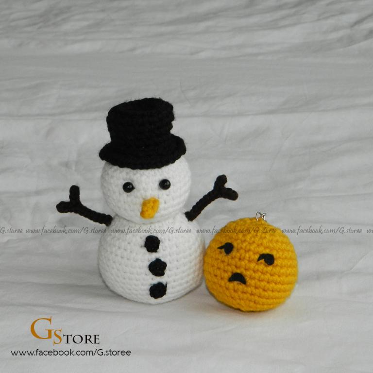 Amigurumi pupazzo di neve free pattern schemi gratis amigurumi amigurumi free dowload
