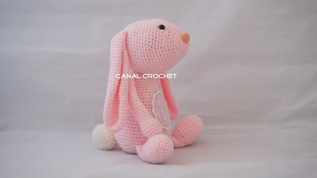 Amigurumi coniglio rosa free pattern schemi gratis amigurumi amigurumi free dowload