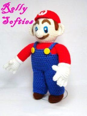 Amigurumi super Mario free pattern schemi gratis amigurumi amigurumi free dowload