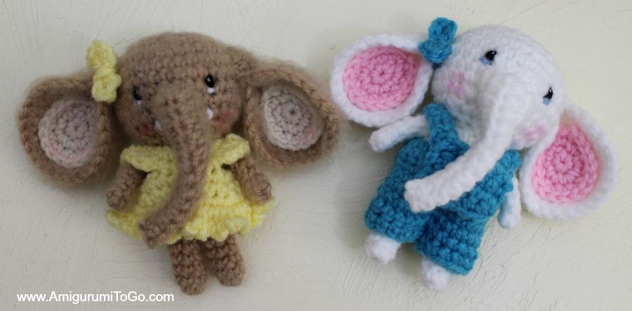 Amigurumi baby elefante free pattern schemi gratis amigurumi amigurumi free dowload