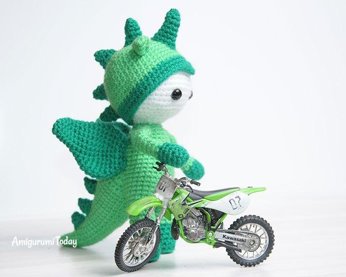 Amigurumi bambola drago free pattern schemi gratis amigurumi amigurumi free dowload