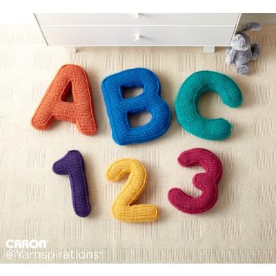 Amigurumi numeri e alfabeto free pattern schemi gratis amigurumi amigurumi free dowload