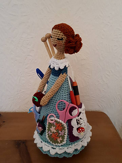 Tutorial Bambola Amigurumi Parte 1 (testa, berretto e braccia ... | 320x240