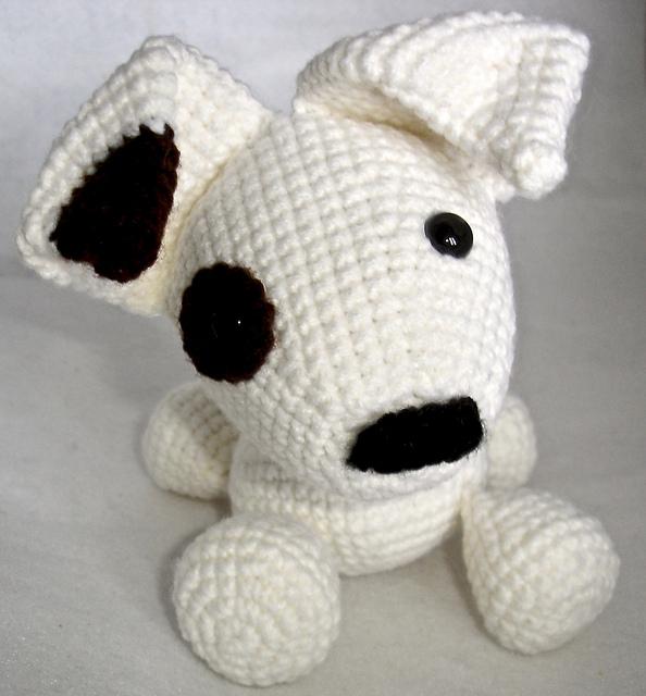 Puppy dog free pattern schemi gratis amigurumi amigurumi free dowload
