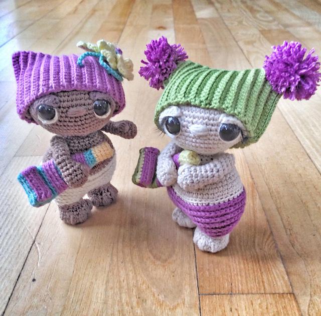 Le baby di carrie free pattern schemi gratis amigurumi amigurumi free dowload