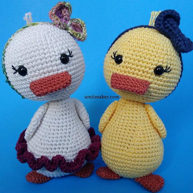Amigurumi RedandGreen Macaw/Parrot crochet pattern by CAROcreated ... | 640x640