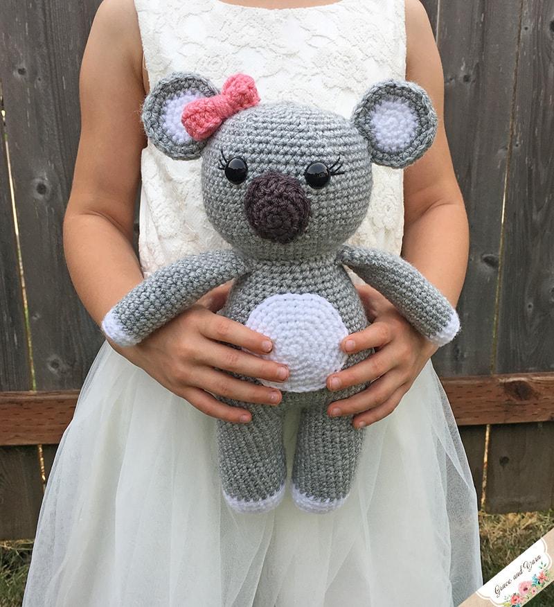 Oggi vi presento IT 😁 #amigurumi #crochet #uncinetto ... | 876x800