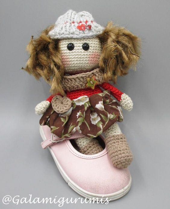 Guminola bambolina superfacile free pattern schemi gratis amigurumi amigurumi free download