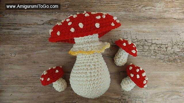 tartarughe amigurumi schema gratis crochet uncinetto | 360x640