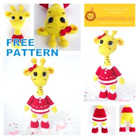 Giraffa_free_amigurumi